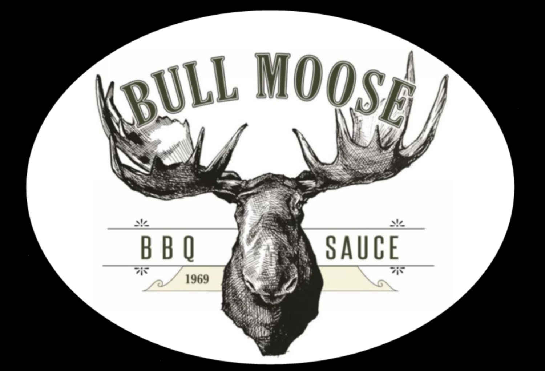Bull Moose BBQ Sauce